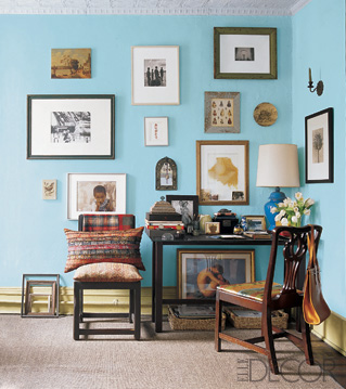 Blog Ideas How To Hang Paintings